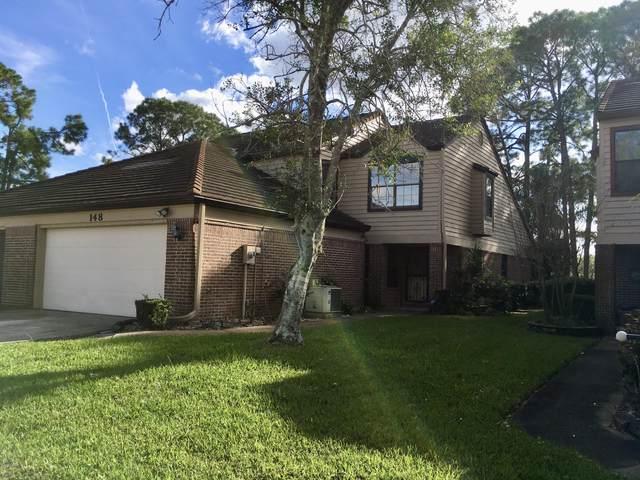 148 Avocet Court, Daytona Beach, FL 32119 (MLS #1067979) :: Florida Life Real Estate Group