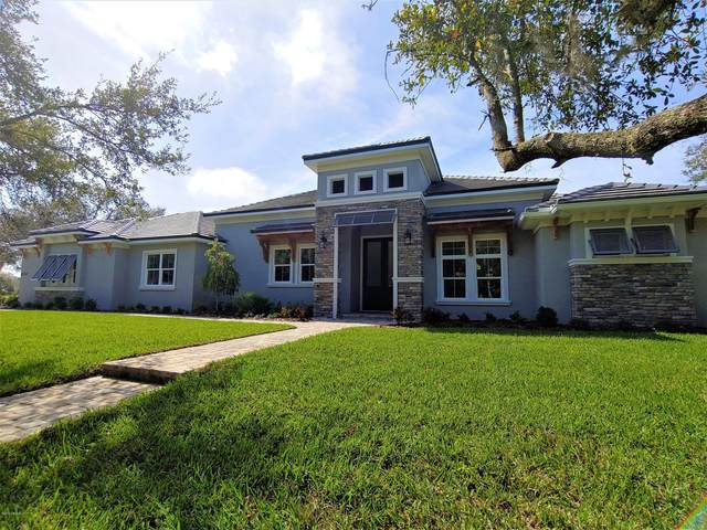 2230 Old Dixie Highway, Ormond Beach, FL 32174 (MLS #1067982) :: Memory Hopkins Real Estate