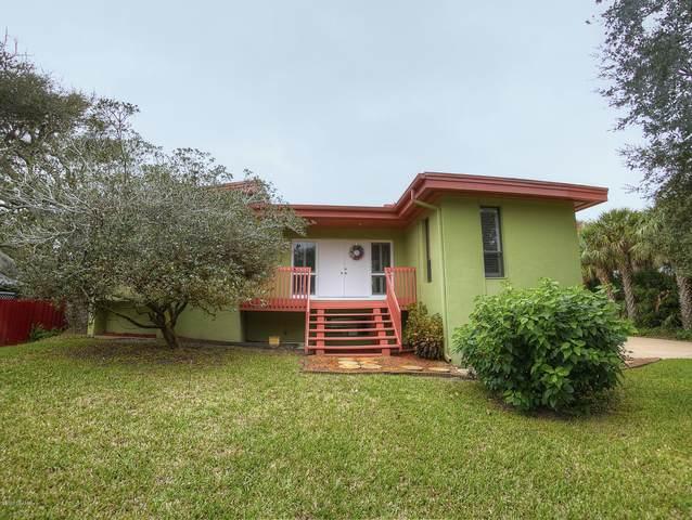 824 E 14th Avenue, New Smyrna Beach, FL 32169 (MLS #1067984) :: Memory Hopkins Real Estate