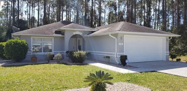 34 Barkwood Lane, Palm Coast, FL 32137 (MLS #1067985) :: Memory Hopkins Real Estate