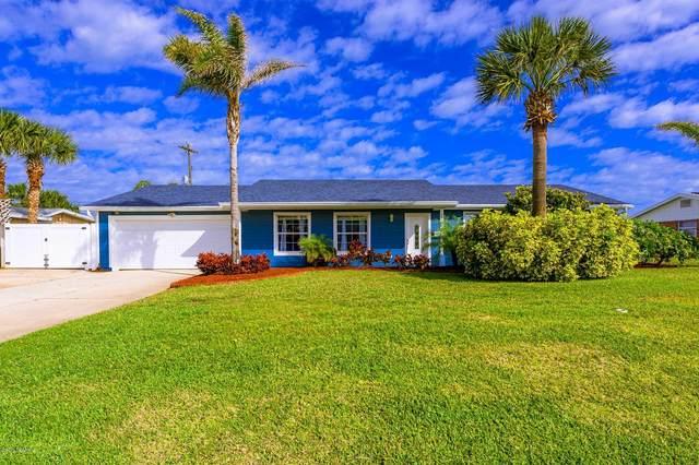 179 Ann Rustin Drive, Ormond Beach, FL 32176 (MLS #1067987) :: Memory Hopkins Real Estate
