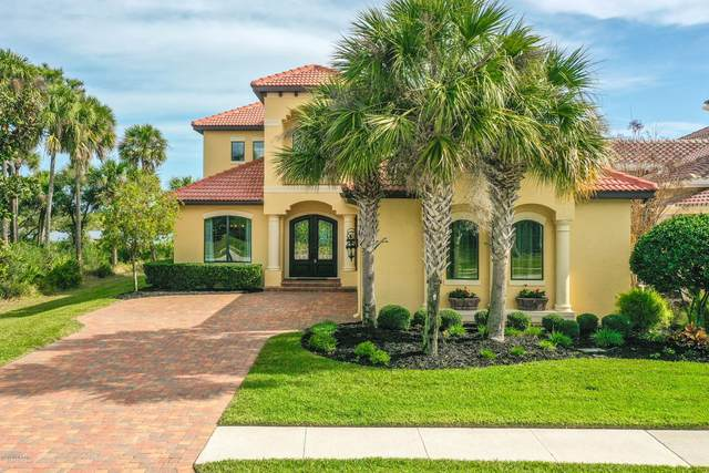 277 S Riverwalk Drive, Palm Coast, FL 32137 (MLS #1067989) :: Memory Hopkins Real Estate