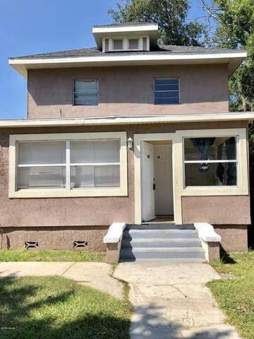 554 Cedar Street, Daytona Beach, FL 32114 (MLS #1068003) :: Memory Hopkins Real Estate
