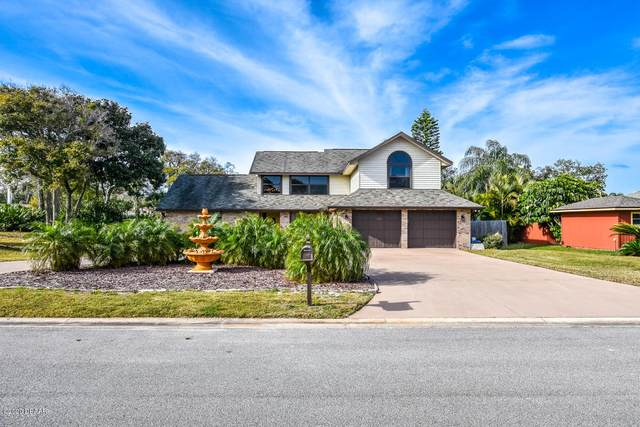 2 Santa Lucia Avenue, Ormond Beach, FL 32174 (MLS #1068009) :: Memory Hopkins Real Estate