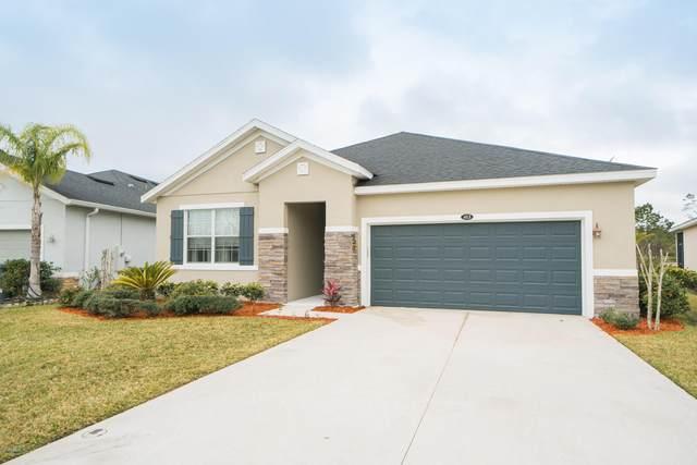 413 Grande Sunningdale Loop, Daytona Beach, FL 32124 (MLS #1068015) :: Memory Hopkins Real Estate
