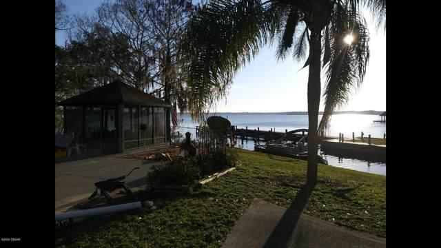 1074 Front Street, Welaka, FL 32193 (MLS #1068020) :: Memory Hopkins Real Estate