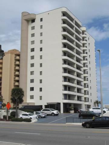 3115 S Atlantic Avenue #405, Daytona Beach Shores, FL 32118 (MLS #1068033) :: Florida Life Real Estate Group