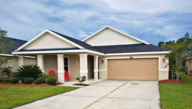 305 Grande Lake Drive, Daytona Beach, FL 32124 (MLS #1068046) :: Florida Life Real Estate Group