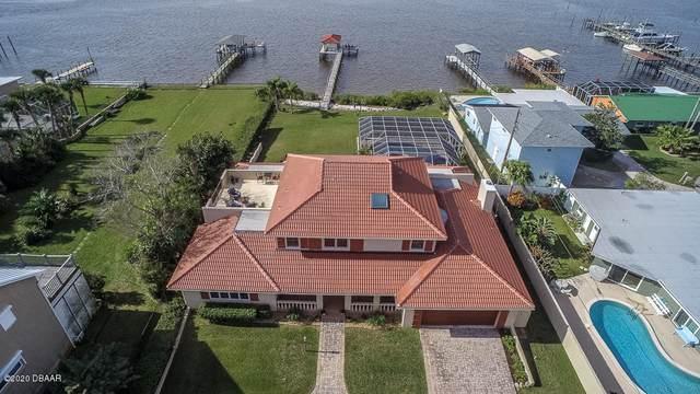 3318 S Peninsula Drive, Port Orange, FL 32127 (MLS #1068048) :: Florida Life Real Estate Group