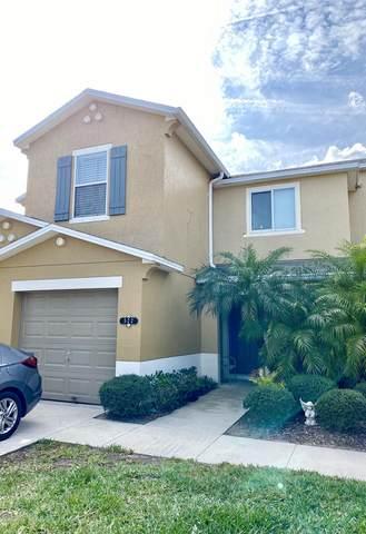 522 Mount Olympus Boulevard, New Smyrna Beach, FL 32168 (MLS #1068051) :: Florida Life Real Estate Group
