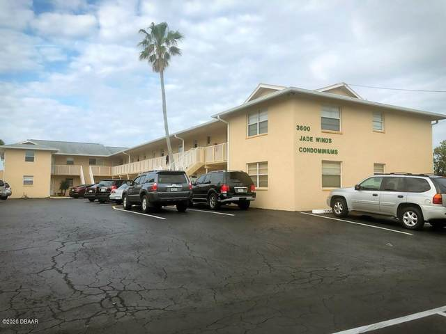 3600 S Peninsula Drive Unit 2, Port Orange, FL 32127 (MLS #1068059) :: Florida Life Real Estate Group