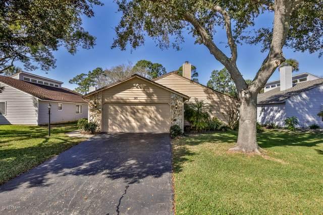 317 S Gull Drive South, Daytona Beach, FL 32119 (MLS #1068074) :: Florida Life Real Estate Group