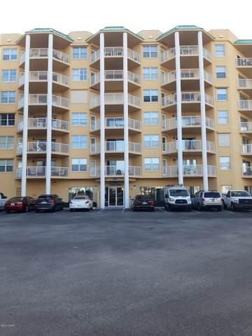 4650 Links Village Drive C107, Ponce Inlet, FL 32127 (MLS #1068087) :: Florida Life Real Estate Group