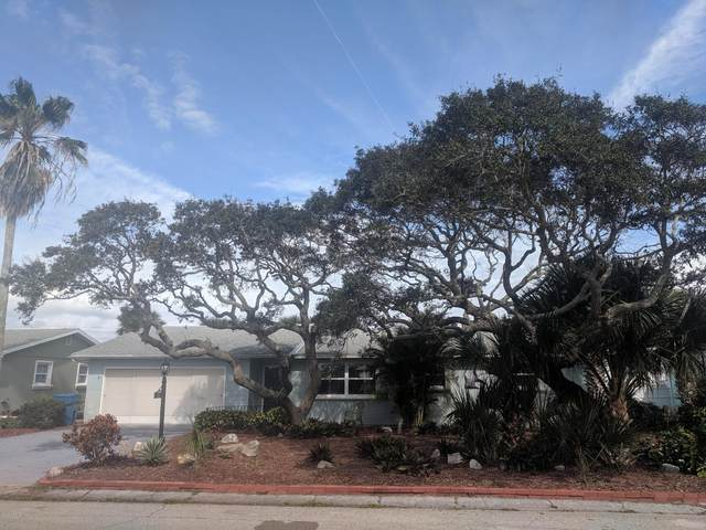 25 Silk Oaks Drive, Ormond Beach, FL 32176 (MLS #1068114) :: Florida Life Real Estate Group