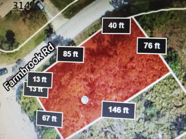 Lot 1 S Nova Road, Port Orange, FL 32127 (MLS #1068117) :: Memory Hopkins Real Estate