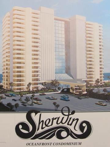 2555 S Atlantic Avenue #7040, Daytona Beach Shores, FL 32118 (MLS #1068121) :: Florida Life Real Estate Group