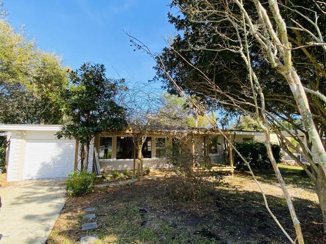 795 Alcazar Avenue, Ormond Beach, FL 32174 (MLS #1068124) :: Florida Life Real Estate Group