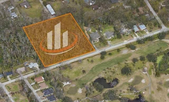 845 Calle Grande Street, Ormond Beach, FL 32174 (MLS #1068136) :: Florida Life Real Estate Group