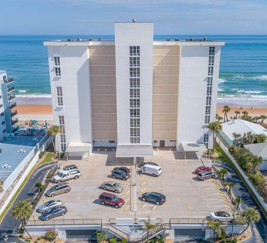 111 S Atlantic Avenue #1002, Ormond Beach, FL 32176 (MLS #1068137) :: Florida Life Real Estate Group