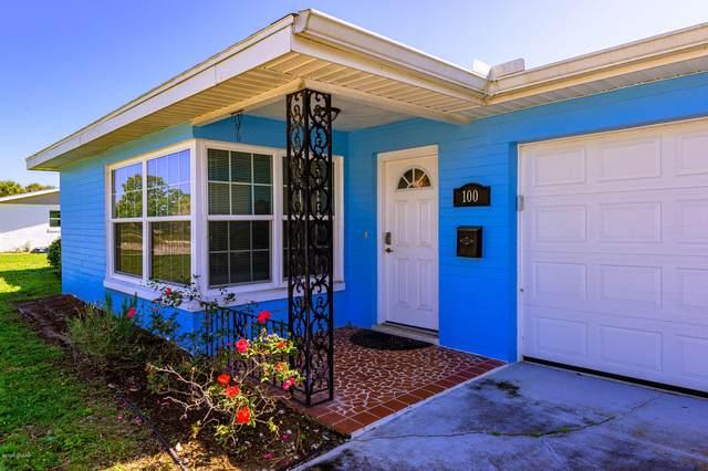100 Golfview Lane, Ormond Beach, FL 32176 (MLS #1068139) :: Florida Life Real Estate Group