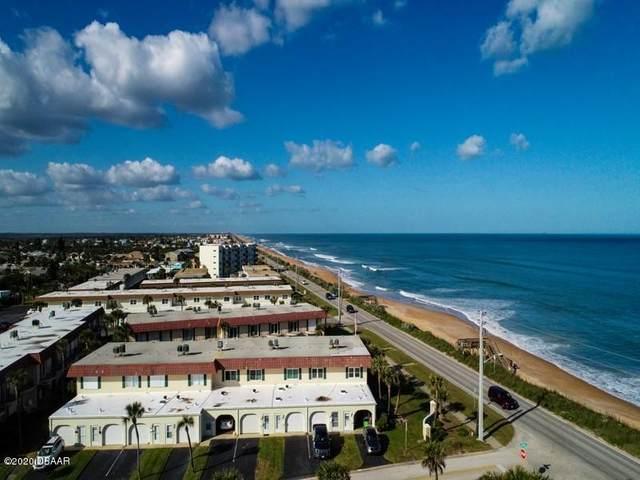 2810 Ocean Shore Boulevard #27, Ormond Beach, FL 32176 (MLS #1068140) :: Florida Life Real Estate Group