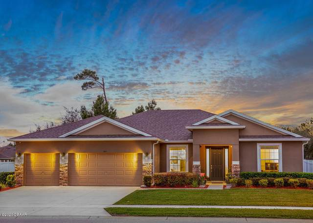 1417 Daystar Lane, Deltona, FL 32725 (MLS #1068141) :: Florida Life Real Estate Group