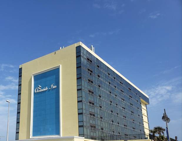 1909 S Atlantic Avenue #815, Daytona Beach Shores, FL 32118 (MLS #1068146) :: Florida Life Real Estate Group