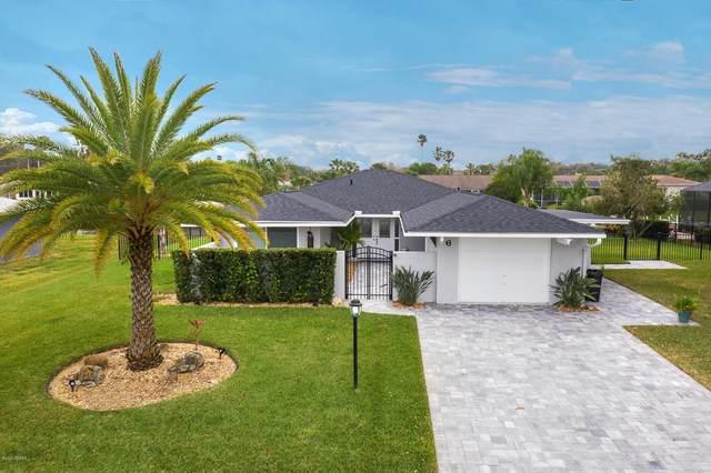 6 Cardwell Court, Palm Coast, FL 32137 (MLS #1068147) :: Memory Hopkins Real Estate