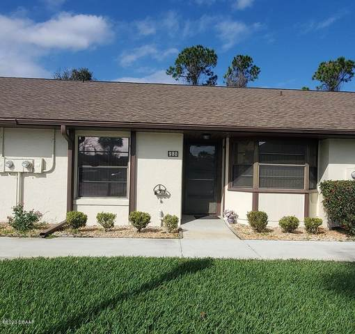 980 Westridge Drive 13I, Debary, FL 32713 (MLS #1068155) :: Florida Life Real Estate Group