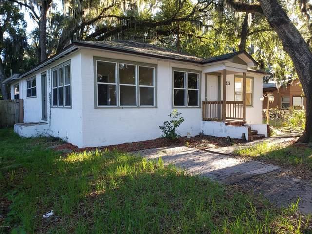 617 Kingston Avenue, Daytona Beach, FL 32114 (MLS #1068166) :: Florida Life Real Estate Group