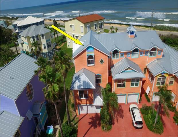 3000 Ocean Shore Boulevard #10, Ormond Beach, FL 32176 (MLS #1068167) :: Florida Life Real Estate Group