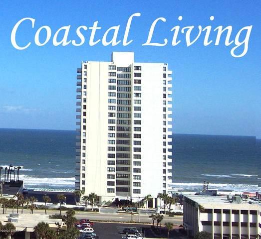 2987 S Atlantic Avenue #904, Daytona Beach Shores, FL 32118 (MLS #1068169) :: Florida Life Real Estate Group