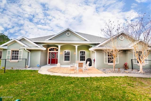 870 Rasley Road, New Smyrna Beach, FL 32168 (MLS #1068170) :: Florida Life Real Estate Group