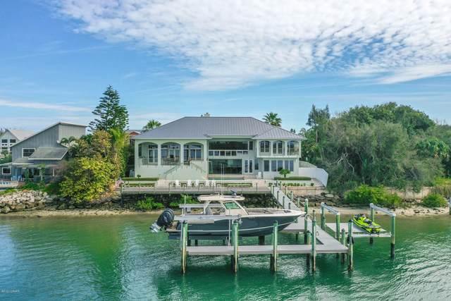 1610 N Indian River Road, New Smyrna Beach, FL 32169 (MLS #1068171) :: Florida Life Real Estate Group
