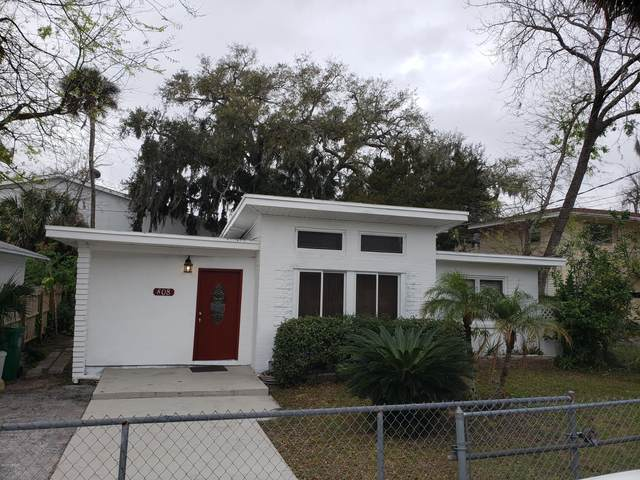 808 State Avenue, Holly Hill, FL 32117 (MLS #1068172) :: Florida Life Real Estate Group