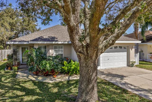411 Bushnell Park Court, Ormond Beach, FL 32174 (MLS #1068189) :: Florida Life Real Estate Group