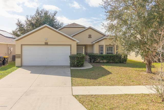 566 Placid Run Road, Orange City, FL 32763 (MLS #1068203) :: Florida Life Real Estate Group