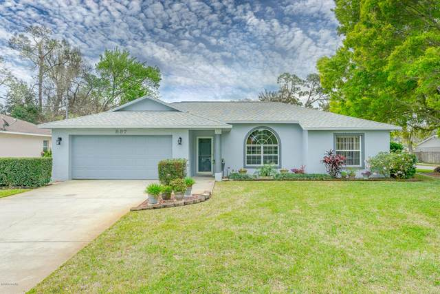 897 Alabama Avenue, Holly Hill, FL 32117 (MLS #1068210) :: Cook Group Luxury Real Estate