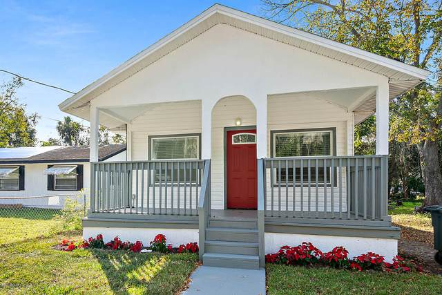 510 Arthur Avenue, Daytona Beach, FL 32114 (MLS #1068211) :: Cook Group Luxury Real Estate