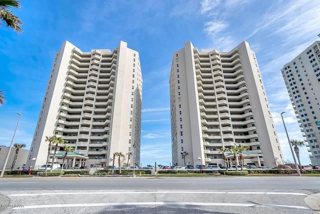 3311 S Atlantic Avenue #602, Daytona Beach Shores, FL 32118 (MLS #1068217) :: Florida Life Real Estate Group
