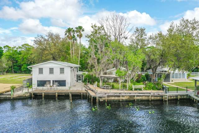 1855 Camp South Moon Road, Astor, FL 32102 (MLS #1068221) :: Cook Group Luxury Real Estate