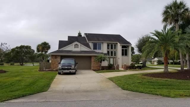147 Green Heron Court, Daytona Beach, FL 32119 (MLS #1068229) :: Florida Life Real Estate Group