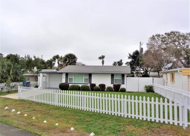 53 Palmetto Drive, Ormond Beach, FL 32176 (MLS #1068235) :: Cook Group Luxury Real Estate