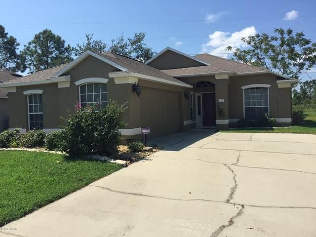 113 Jubilee Circle, Daytona Beach, FL 32124 (MLS #1068245) :: Memory Hopkins Real Estate
