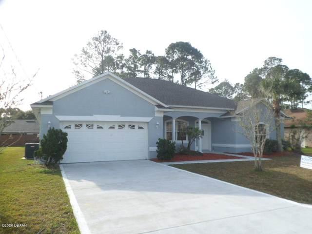 26 Beth Lane, Palm Coast, FL 32137 (MLS #1068247) :: Cook Group Luxury Real Estate