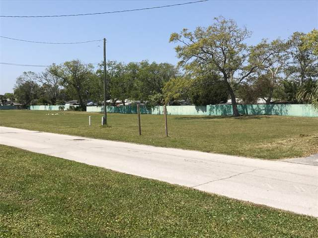 116 1st Street, Holly Hill, FL 32117 (MLS #1068261) :: Florida Life Real Estate Group