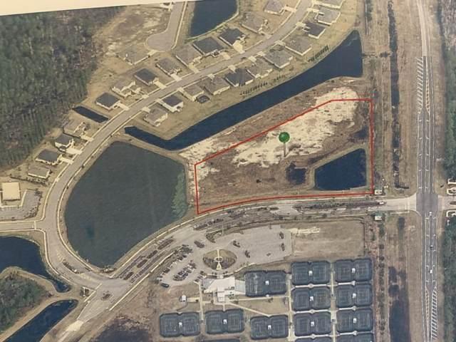 0 International Tennis Drive, Daytona Beach, FL 32124 (MLS #1068270) :: Momentum Realty