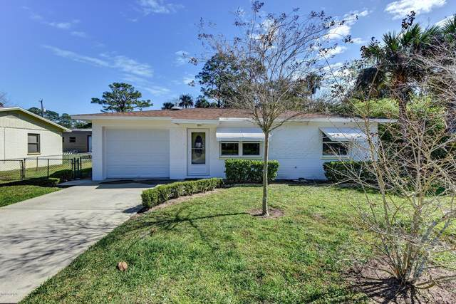 1207 Lurian Street, New Smyrna Beach, FL 32168 (MLS #1068283) :: Cook Group Luxury Real Estate