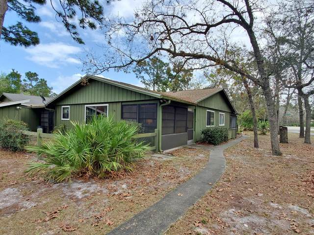 86 Cypress Pond Road, Port Orange, FL 32128 (MLS #1068285) :: Memory Hopkins Real Estate