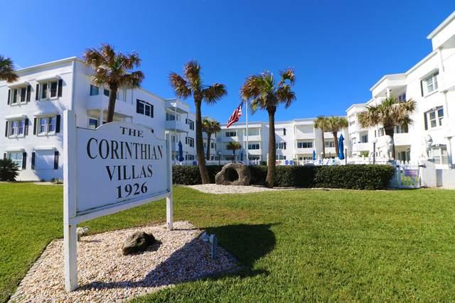 1926 Ocean Shore Boulevard #210, Ormond Beach, FL 32176 (MLS #1068290) :: Cook Group Luxury Real Estate